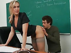 teacher sex : young sexy babes
