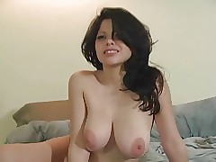 strapon sex : sexy babe ass