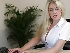 office sex : super sexy babes