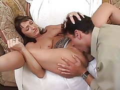 anal licking sex : super wet pussy